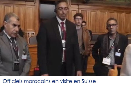 video officielsmarocains